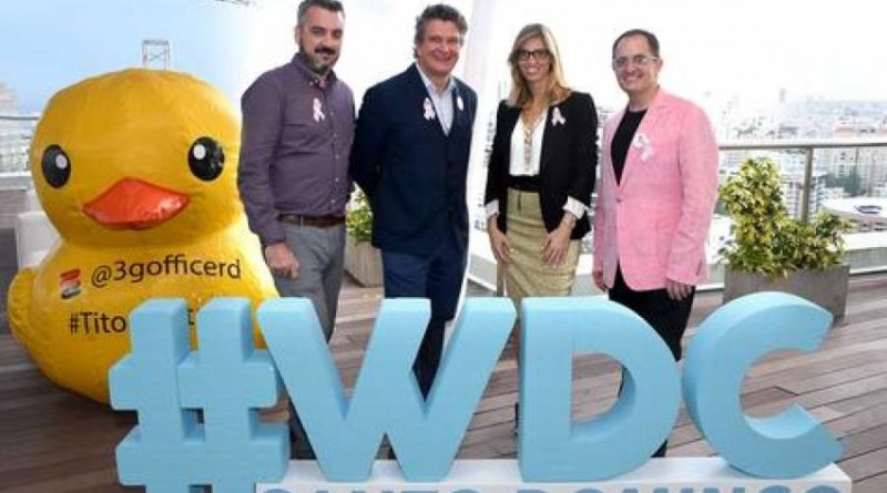 """3g Office realiza el """"Workplace Design Conference"""""""