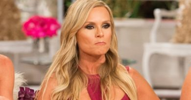 Tamra Judge, estrella de Real Housewives of Orange County, revela el regreso de RHOC en Instagram: los fanáticos reaccionan –