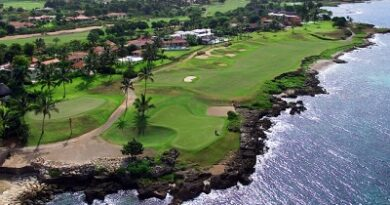 Campo Diente de Perro de Casa de Campo único de RD. en el Golf's 2020-2021 Ranking of the Top 100 Courses in the World