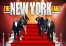 The New York Band presenta nuevo tema y vídeo –