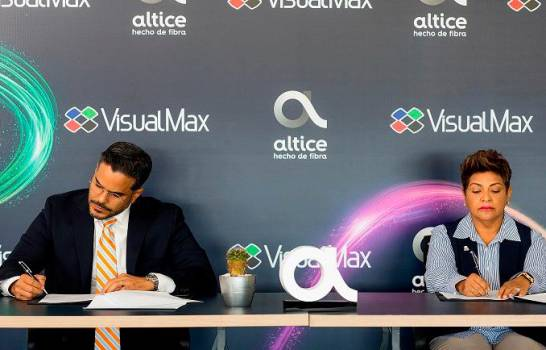 Altice ofrece beneficio de salud visual con VisualMax
