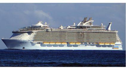 Royal Caribbean ya tiene disponible las reservas para sus cruceros en 2022