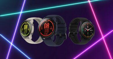 El Xiaomi Mi Watch llega a España, un nuevo reloj muy enfocado al deporte y con diseño renovado –