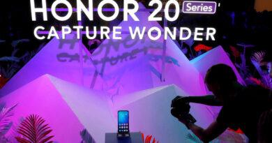 Filtran cómo será el primer 'smartphone' de Honor desde la separación de Huawei –