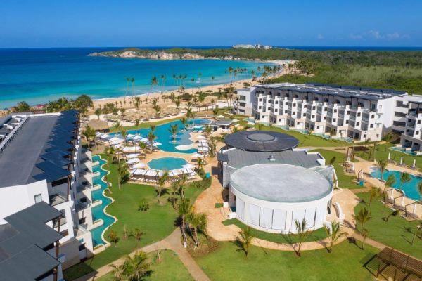 Dreams Macao Punta Cana: subir en ocupación sin dañar su calidad