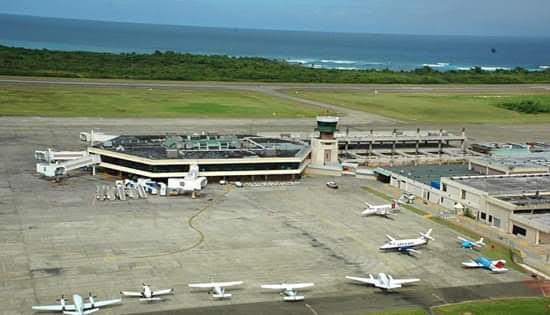 IDAC pone en marcha oficina de atención ciudadana en aeropuerto de Puerto Plata