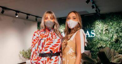 Santa Paloma la plataforma de moda LATAM presenta segunda edición de Santa Paloma Fashion Experience