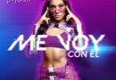 """""""Me Voy Con Él"""" marca el debut de Marylí Morett –"""