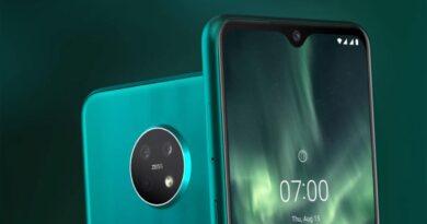 Nokia se prepara para lanzar todos estos dispositivos, y te damos sus detalles –