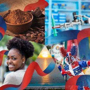 Definen acciones para la Marca País con el turismo como uno de sus pilares