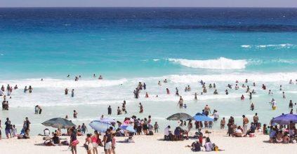 Playas cercanas a Santo Domingo que puedes disfrutar los primeros días del año