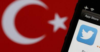 """Turquía prohíbe la publicidad en Twitter, Periscope y Pinterest en su lucha contra el """"fascismo digital"""" –"""