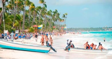 Prohibición de vuelos a Canadá y medidas anticovid de EEUU son duro golpe al turismo dominicano