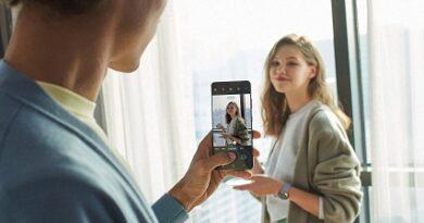la mejor experiencia de teléfono inteligente, diseñado para ser épico en todos los sentidos –