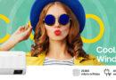Ahorre electricidad sin pasar calor con los nuevos aires acondicionados WindFree de Samsung –