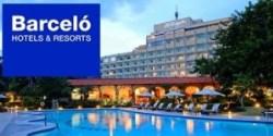 Clientes de Expedia galardonan calidad de servicios de hoteles de Barceló