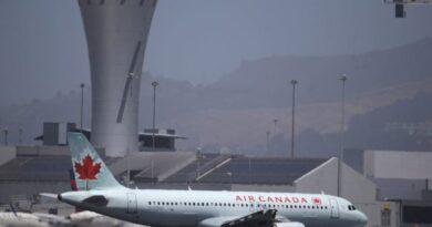 Consejo Mundial de Viajes deplora restricción de vuelos de Canadá hacia México y el Caribe