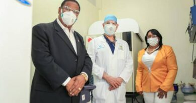 CEMADOJA reabre laboratorio de investigación epidemiológica