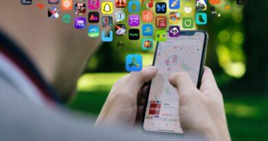 El increíble truco viral para organizar las apps del iPhone en segundos –