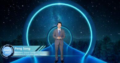 Huawei publica el Libro Blanco NetX 2025 –