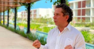 "Grupo Posadas proyecta ""no perder dinero"" en inicio de operaciones del Live Aqua Punta Cana"