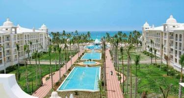 Riu atrae por primera vez a Punta Cana turistas de Bulgaria y Rumanía