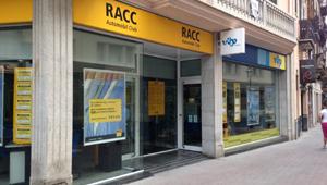 La agencia que Ávoris negocia comprar es RACC Travel