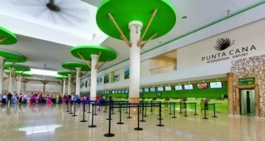 El mayor aeropuerto turístico de RD impulsa vacunación anticovid