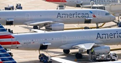 American Airlines: toda la flota estará volando en mayo