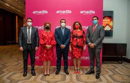 """Amadita presenta panel conversatorio: """"Vacuna Covid-19 mitos y realidades"""""""