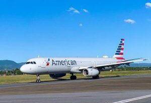 Vuelo de American Airlines a Samaná: una alternativa ecoturística para sus clientes