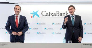 CaixaBank culmina su fusión y se erige en el líder bancario español