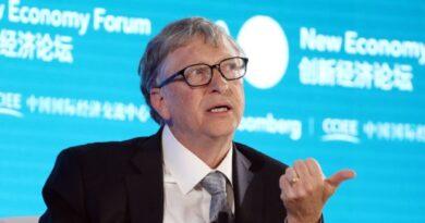 Bill Gates vaticina: la normalidad absoluta llegará a finales de 2022