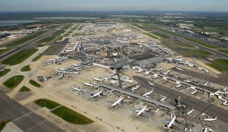 JetBlue y otras siete aerolíneas premiadas con slots en Heathrow