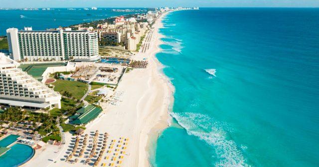 Cancún lidera el resurgir del Caribe por encima de sus rivales