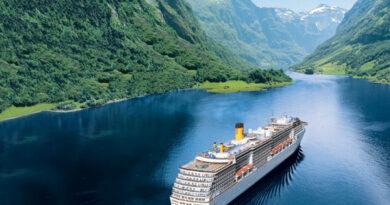 Costa Cruceros nombra a Mario Zanetti como Presidente y a Roberto Alberti como Chief Commercial Officer