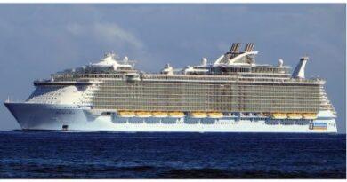 Royal Caribbean: cruceros sólo para vacunados contra el Covid