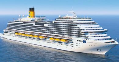 La empresa italiana de Carnival Corporation & plc ha revisado sus planes de reinicio