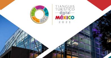 Hoy comienza el Tianguis Turístico Digital 2021