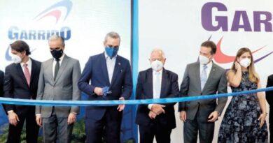 Grupo Fernández Garrido abre sucursal en Pantoja