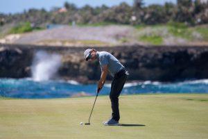Más de 100 jugadores integran la primera ronda del Corales Puntacana Championship 2021