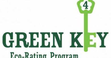 Hoteles en RD logran certificación 'Green Key' por su sostenibilidad ambiental