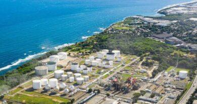 Asociación de Empresas de Haina realiza simulacro de emergencia en Refidomsa