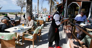 Las pernoctaciones hoteleras en España cayeron un 86% en febrero y acumulan un año de retrocesos