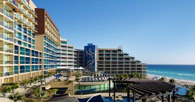 Hard Rock Hotel Cancún invita a disfrutar lo mejor de un destino único