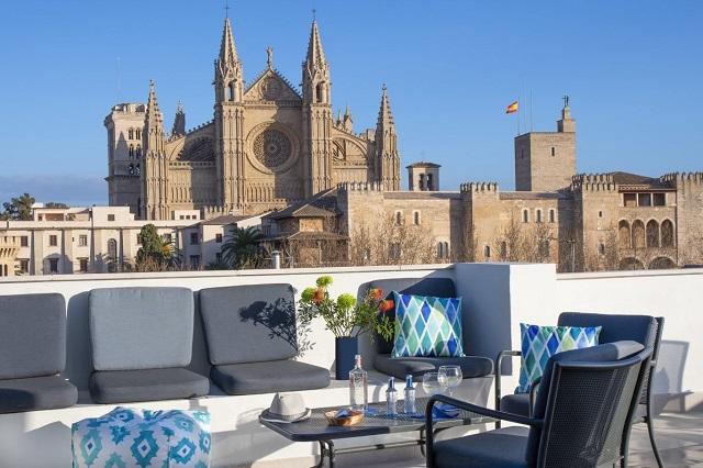 'Desarrollo': una saga familiar con hoteles independientes en Mallorca lanza marca y busca socios