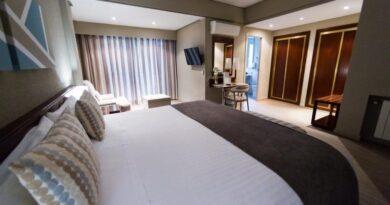 Los hoteles comenzarán a recuperarse gracias a la demanda interna