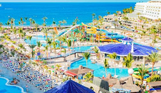 Covid: insolvencia del grupo turístico canario Santana Cazorla