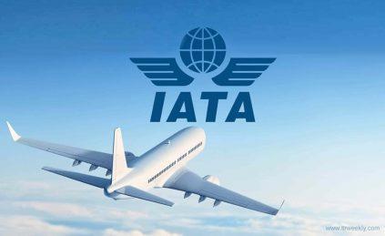 IATA: nuevas restricciones golpean demandas de viajes en inicio del 2021