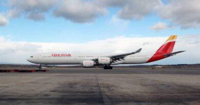 IAG firma un crédito de 1.500 millones garantizado con sus aviones y 'slots' de vuelo